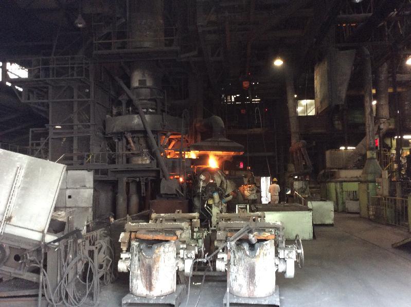 株式会社マツバラさんの工場訪問...